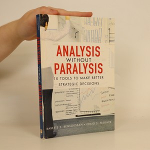 náhled knihy - Analysis without paralysis