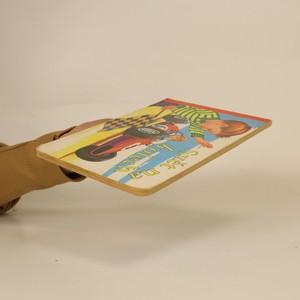 antikvární kniha Svět na kolech, neuveden