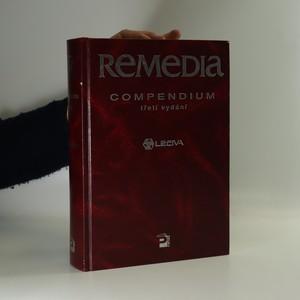 náhled knihy - Remedia Compendium. Třetí vydání