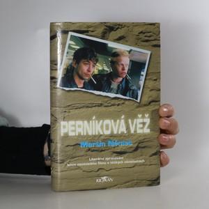 náhled knihy - Perníková věž : literární zpracování lehce nazávislého filmu o těžkých závislostech