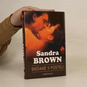 náhled knihy - Snídaně v posteli