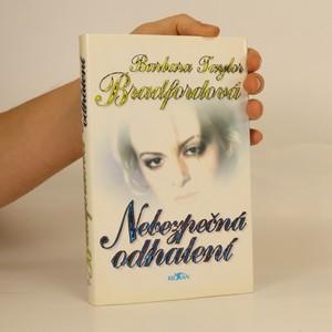 náhled knihy - Nebezpečná odhalení
