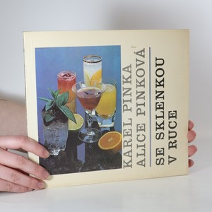 náhled knihy - Se sklenkou v ruce