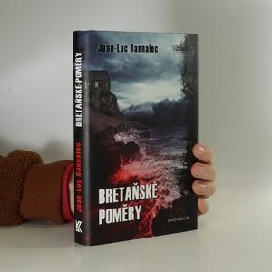 náhled knihy - Bretaňské poměry : případ pro komisaře Dupina