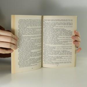 antikvární kniha Má přítelkyně Elen, 1993