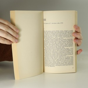 antikvární kniha Osedlej zlatého tygra, 1992