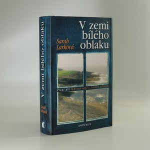 náhled knihy - V zemi bílého oblaku