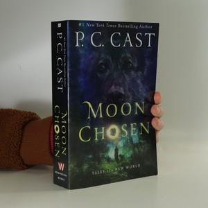 náhled knihy - Moon Chosen