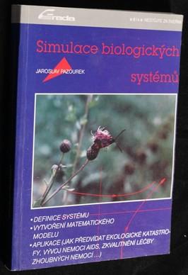 náhled knihy - Simulace biologických systémů