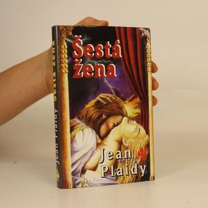 náhled knihy - Šestá žena