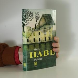 náhled knihy - Palazzo : historie jedné staré rodiny v ohroženém městě
