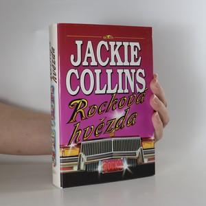náhled knihy - Rocková hvězda