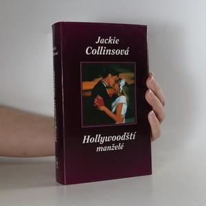 náhled knihy - Hollywoodští manželé