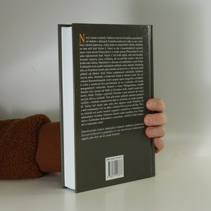 antikvární kniha Zapomenutý král, 2015
