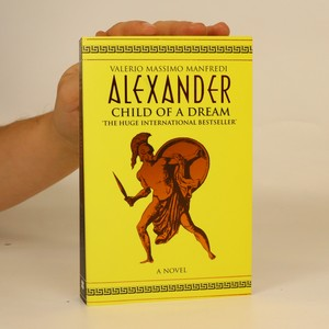 náhled knihy - Alexander. Child of a dream