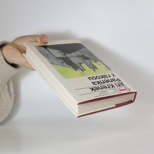antikvární kniha Panenka z rákosu, 1990