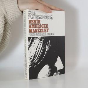 náhled knihy - Deník americké manželky