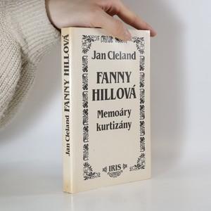 náhled knihy - Fanny Hillová