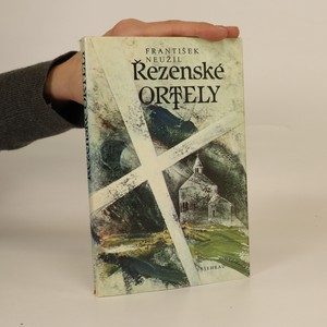 náhled knihy - Řezenské ortely