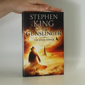 náhled knihy - The gunslinger : the Dark tower I.