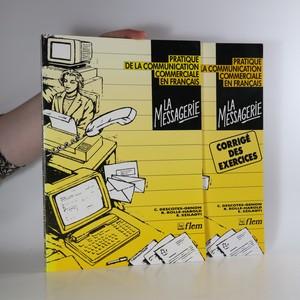náhled knihy - La Messagerie + Corrigé des exercices (2 svazky)