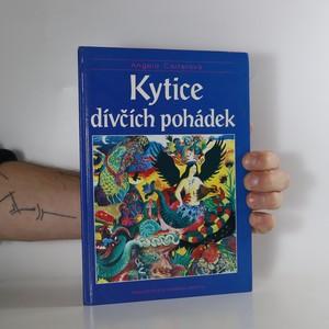 náhled knihy - Kytice dívčích pohádek