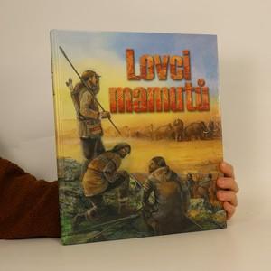 náhled knihy - Lovci mamutů