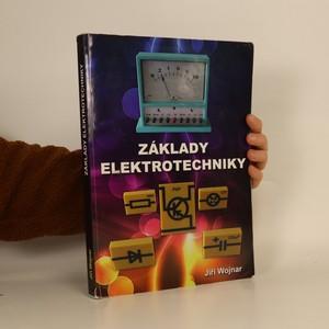 náhled knihy - Základy elektrotechniky