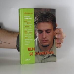 náhled knihy - Ben se zamiloval