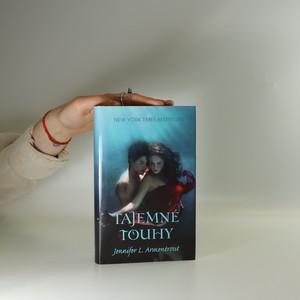náhled knihy - Tajemné touhy