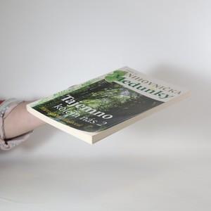 antikvární kniha Tajemno kolem nás 2, neuveden