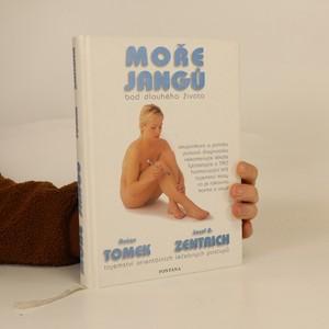 náhled knihy - Moře jangů : bod dlouhého života
