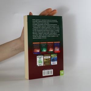 antikvární kniha Energetická rovnováha organismu, 2007