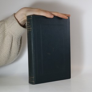 náhled knihy - Logarithmisch-Trigonometrisches. Handbuch