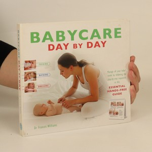 náhled knihy - Babycare. Day by Day