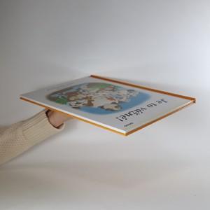 antikvární kniha Je to vážné!, neuveden