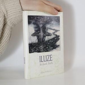 náhled knihy - Iluze