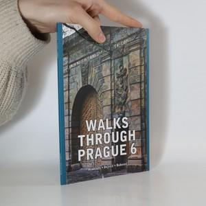 náhled knihy - Walks through Prague 6. Hradčany, Dejvice, Bubeneč