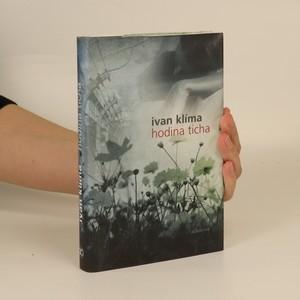 náhled knihy - Hodina ticha