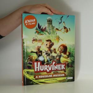 náhled knihy - Hurvínek a kouzelné muzeum