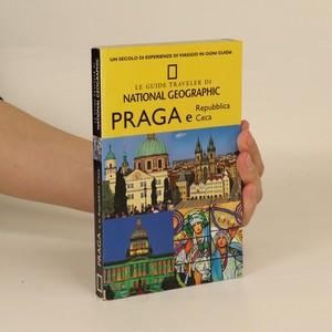 náhled knihy - Praga e Republicca Ceca