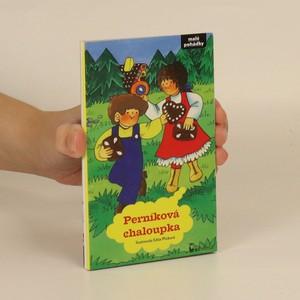 náhled knihy - Perníková chaloupka