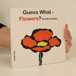 náhled knihy - Guess what - Flowers?
