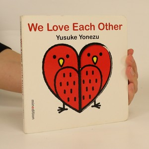 náhled knihy - We Love Each Other