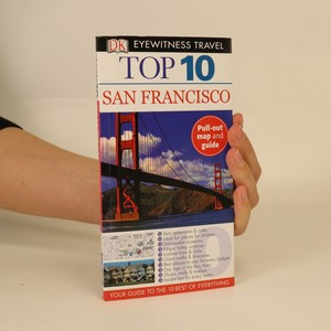 náhled knihy - Top 10 San Francisco