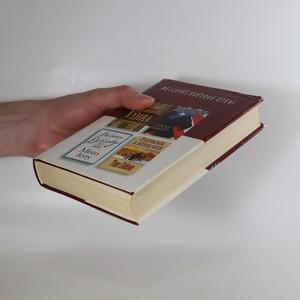 antikvární kniha Nejlepší světové čtení. Výhra. Černý baron. Místo ženy. Pistolník a řeholnice., 1999