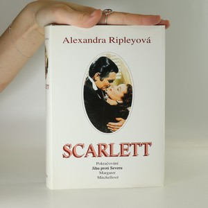 náhled knihy - Scarlett