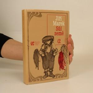 náhled knihy - Sůl země 2