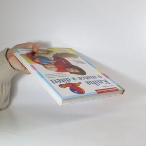 antikvární kniha Kniha o matce a dítěti, 2005