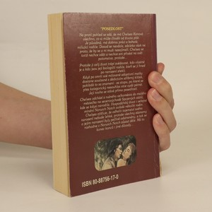 antikvární kniha Posedlost, neuveden